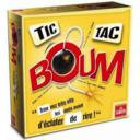 TIC TAC BOOM : Vite, encore un mot avant d'exposer ... de rire !  